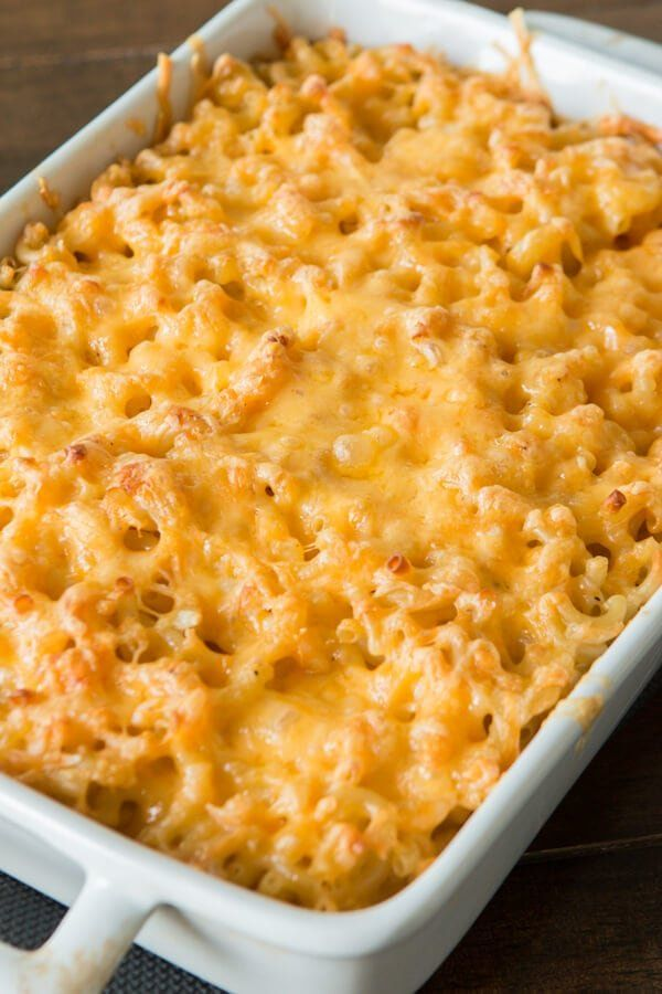 Southern Macaroni And Cheese Recipe Cooks Country Recipes