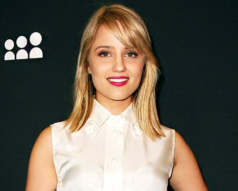Dianna Agron to Return to Glee For 100th Episode, Ryan Murphy Confirms - Us Weekly