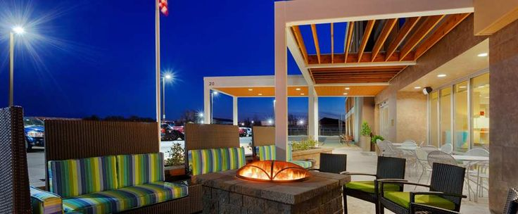 Home 2 Suites by Hilton, Aberdeen, Maryland