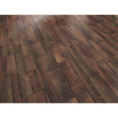 Laminált padló Megafloor Heritage Wood