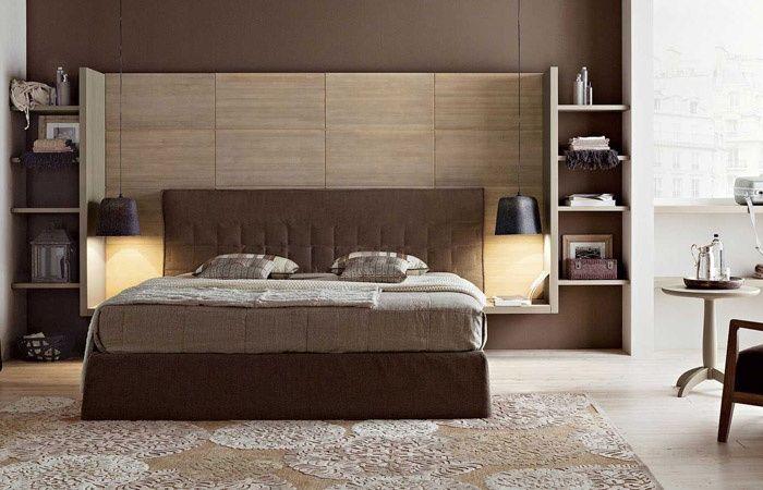 Camere da letto Scandola: tutto naturale, come le cose più vere