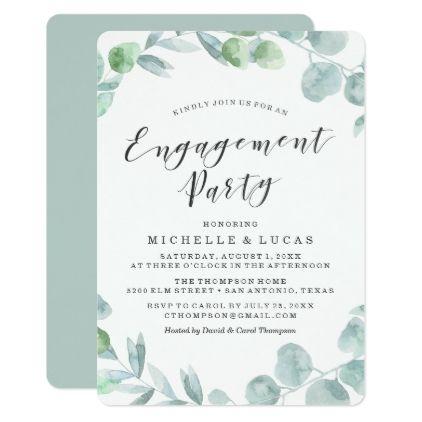 Best 25 Engagement Party Invitations Ideas On Pinterest – Engagement Invite Templates