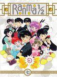 Ranma 1/2: TV Series Set 7 [DVD]