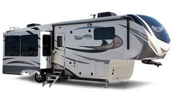 Grand Design recalls Momentum toy haulers and Solitude recreational trailers