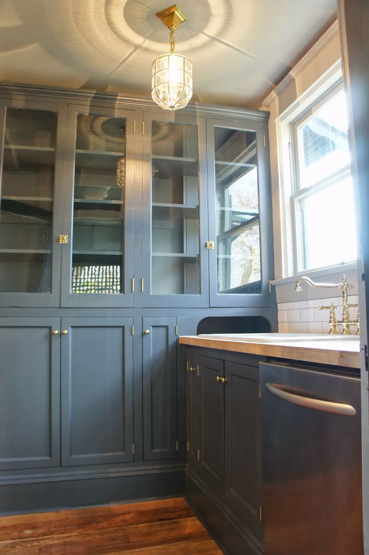 698 best Butler\'s Pantries, Beautiful Built-Ins & Creative Cabinetry ...