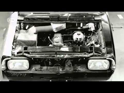 Der Porschejäger: Opel Schwarze Witwe | Motor mobil - YouTube