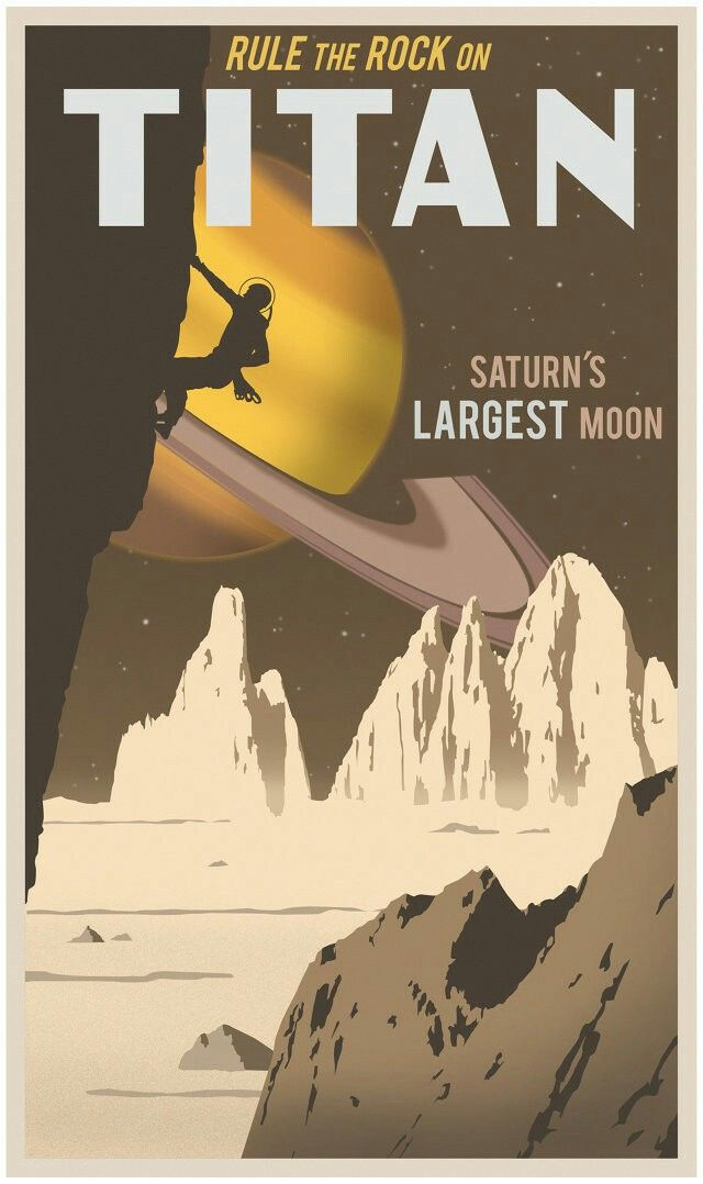 Best SPACE TRAVEL POSTERS Images On Pinterest Stars - Retro style posters from nasa imagine how the future of space travel will look