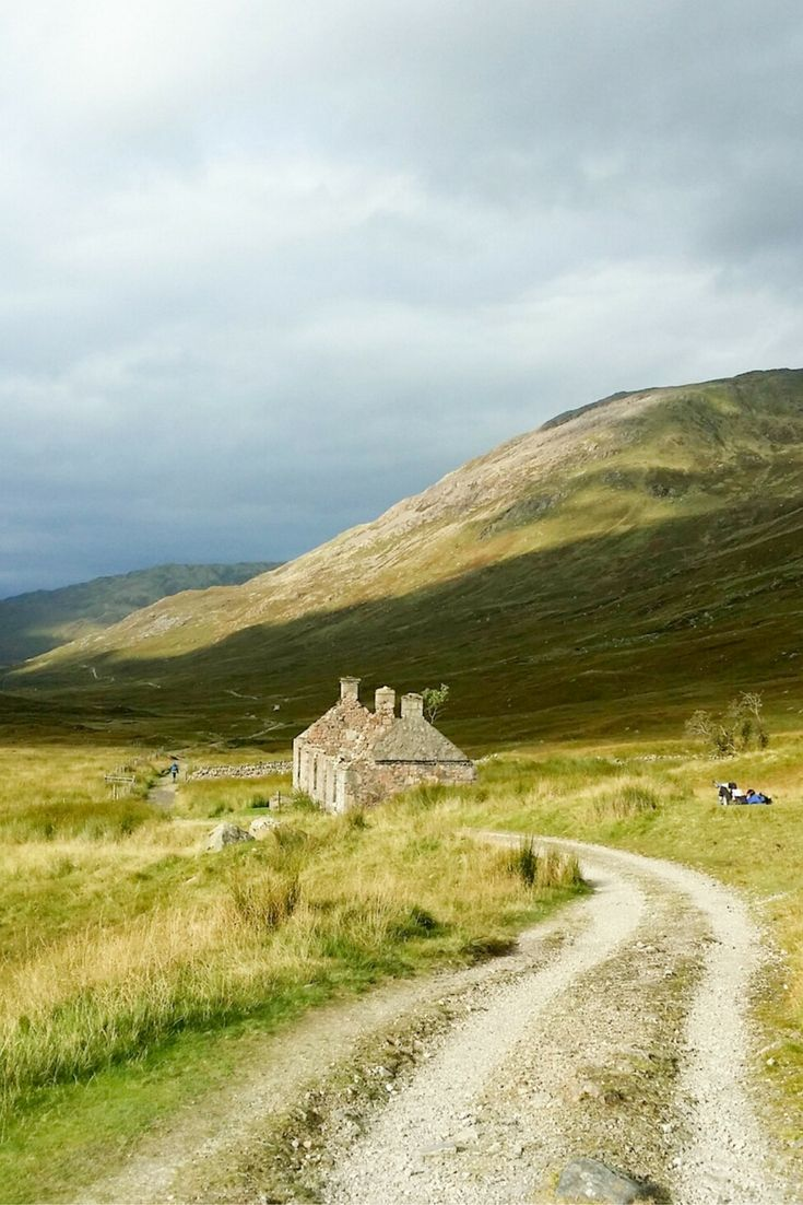Hiking the West Highland Way in Scotland:   What You Need to Know The West Highland Way is Scotland's first official long distance walking route, and its most famous, attracting 15,000 hikers each year! It's also one of the most scenic long distance hikes that I've done! It should be on every trekker's bucket list!