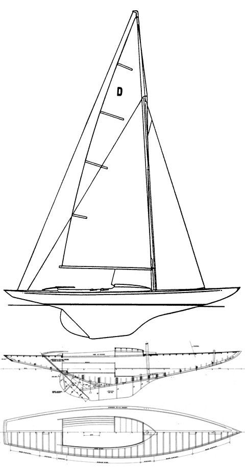 96 best drawing yacht images on Pinterest Boat building, Party - fresh construction blueprint reading certification