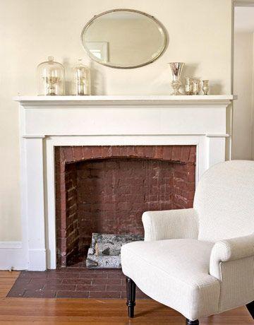 40 best Fireplace Decor Inspiration images on Pinterest