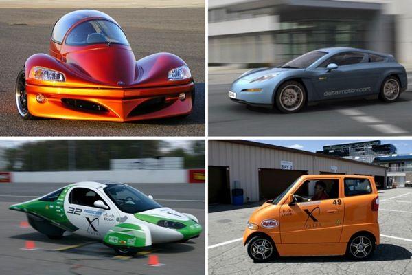 футуристические автомобили будущего - Поиск в Google