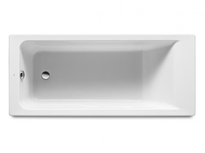 Roca Easy 1700 Inset Bath. Reece $739.98 gst inc.
