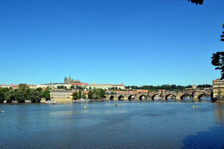 Le pont Charles