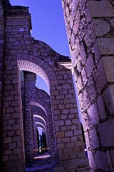 aqueduc de Zacatecas