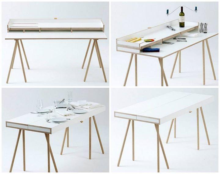 223 beste afbeeldingen van Cool furniture : 5bfb558a358aa64f4d4c0800bf650642 cool furniture multifunctional from nl.pinterest.com size 720 x 570 jpeg 42kB