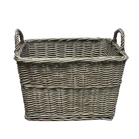 Willow Tapered Basket | Dunelm