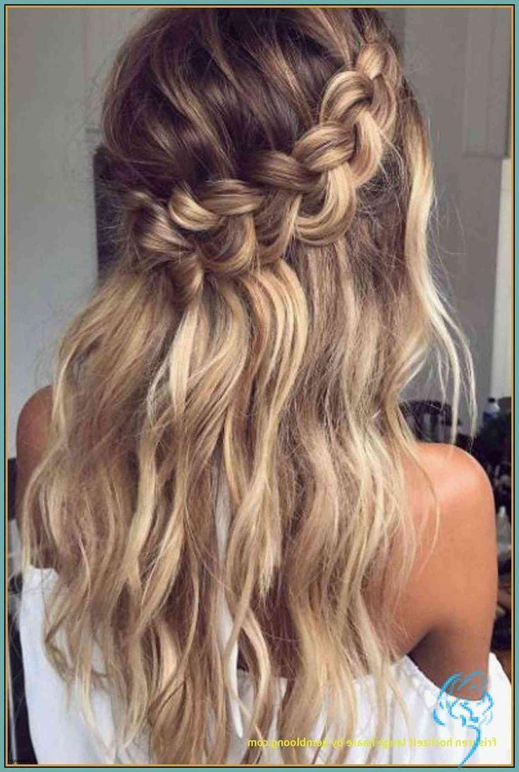 Locken Frisuren Hochzeit Brautfrisur Halboffen Fur Langes Haar 30 Damen Braids With Curls Country Wedding Hairstyles Hair Styles