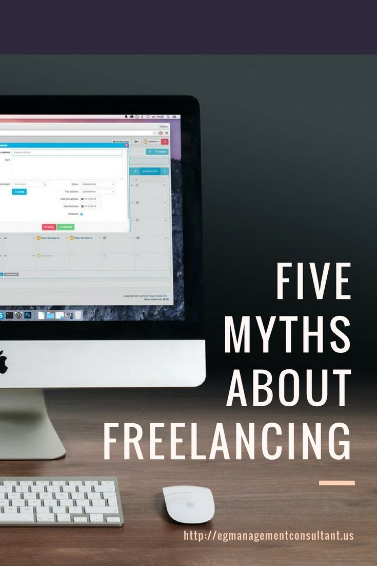 Today we are talking about some myths of freelancing. I want to clear up just exactly what freelancing is not. Freelancing for me was freedom. Freedom from working for someone else. Freedom to do whatever I pleased. Freedom to make money the way I wanted to make money.