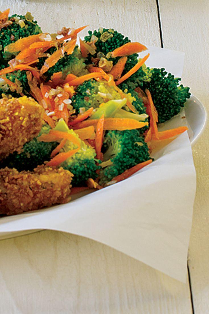 Broccoli Slaw #goodfoodrealfast #salad