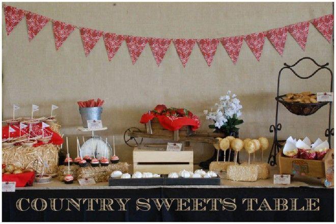 County Fair Party