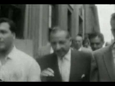 History Of The New York Mafia ( 4/5 ) - YouTube