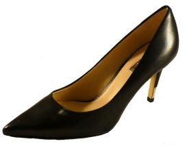 Black pumps by Guess: shop online