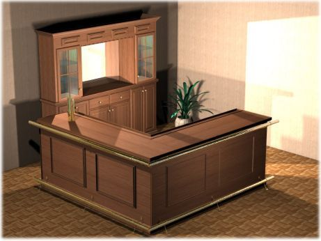 L shaped home bar plans home bar pinterest home the for Design your basement online free