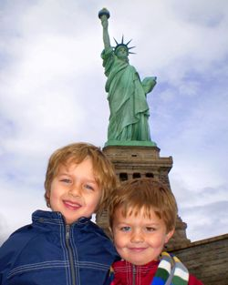 New York City With Kids - Things to do in NYC.