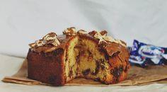 Met dit recept verander jij jouw lievelings candybar in een heuse Milky Way-taart. Lekker!
