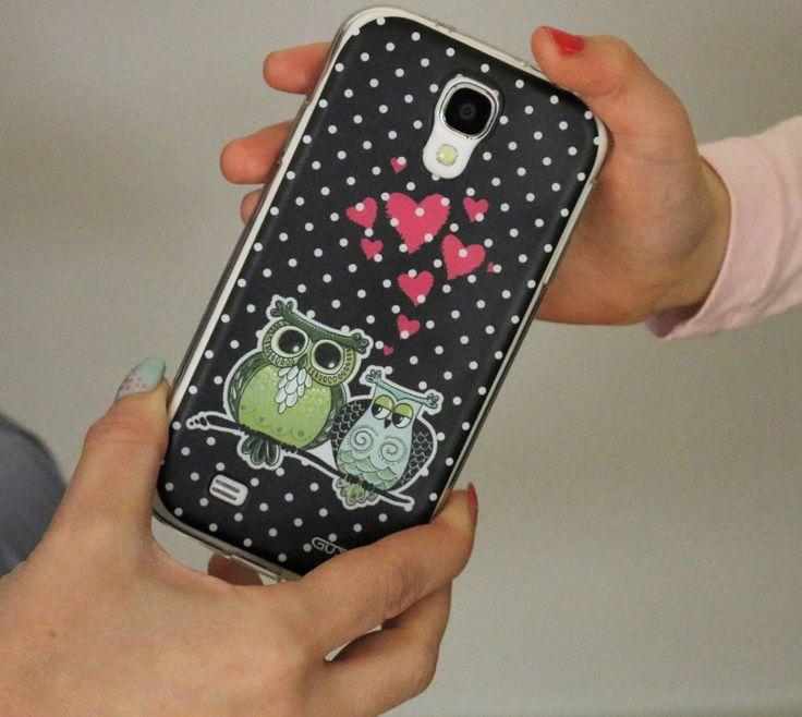 Love Dots! #pois #love  #guscio #gusciostore #dilloconunguscio #madeinitaly #ITk #cover #covercase #lifestyle