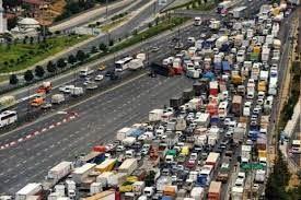 Turkije vakantie: Verkeersveiligheid auto rijden in Turkije