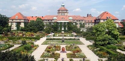 Freizeit in #München, #Munich: Botanischer Garten Schmuckhof