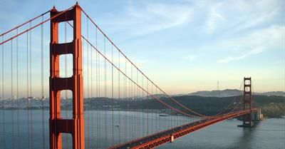 California Tourist Attractions- How many have you visited? Still got some to check off my list : )