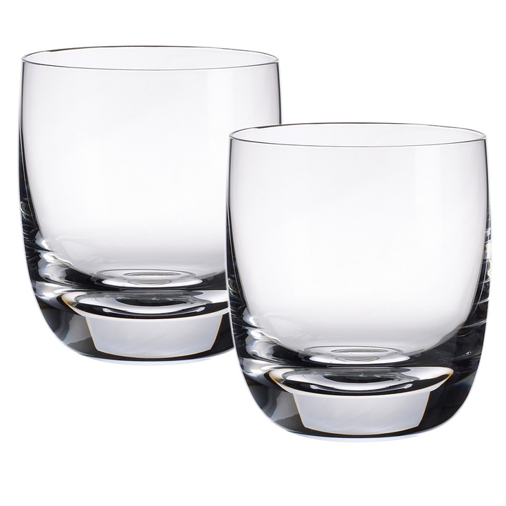 Sctoch glasses Villeroy and Boch Tumbler No 504633