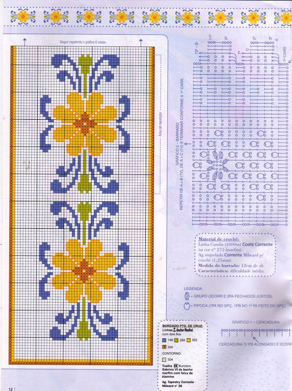 Flower Borders - Majida Awashreh - Picasa Web Albums