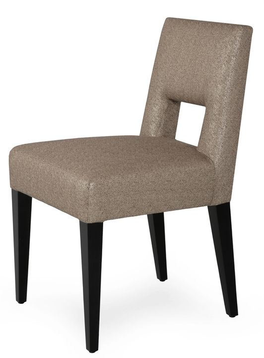 The Hugo Dining Chair | The Sofa and Chair Company