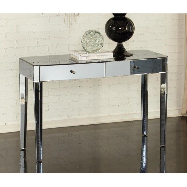 Standard Furniture Parisian 2 Drawer Sofa Table   21557 | The Simple Stores  *$258.40