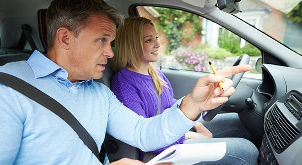 Teen Driver Education - State-approved 46 hour program