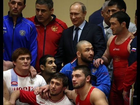 Russian Doping Scandal:Russian athletes could be banned from participating in 2016 Rio Games - YouTube