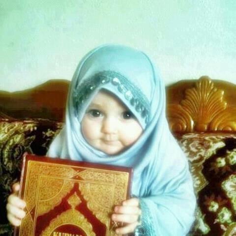 Little Angel : )