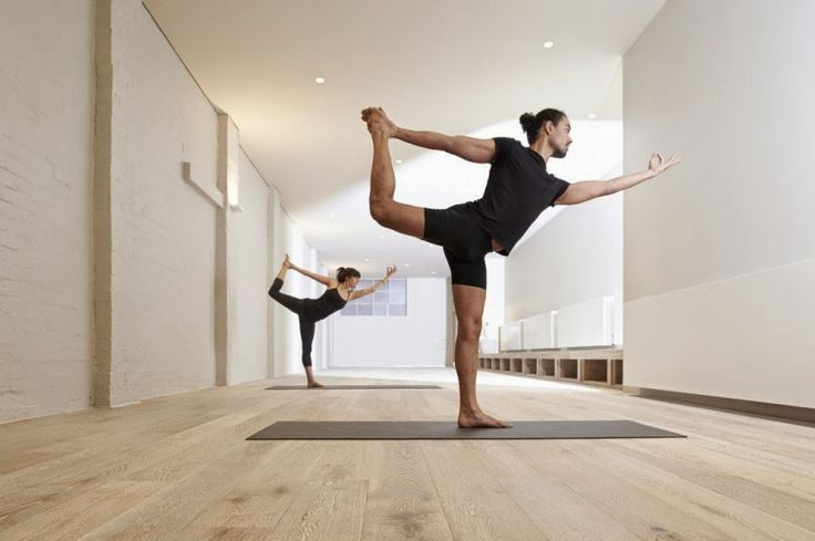 Melbourne based architect Rob Mills has designed One Hot Yoga , a series of yoga studios in South Yarra, Melbourne, Australia based ...