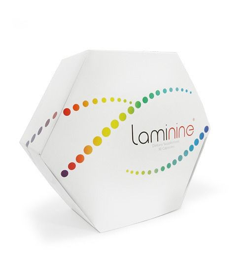 Principiile active ale produsului LAMININA