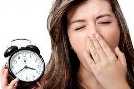 Ini dia kesalahan tidur yang bikin cepat gemuk