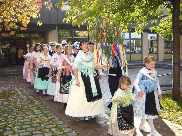 2005 Konigsbrunn - Neubeschenowa Rumaenien