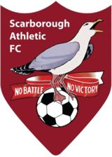 2007, Scarborough Athletic F.C. (England) #ScarboroughAthleticFC #England #UnitedKingdom (L16426)