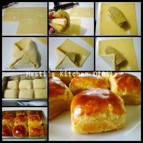 HESTI'S KITCHEN : yummy for your tummy...: Molen Pisang Keju