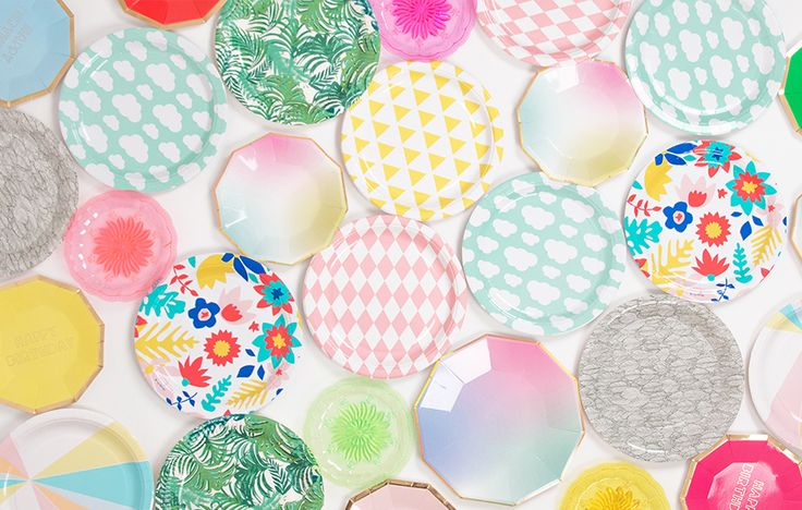 My Little Day - Best stores for party accessories and decorations online.