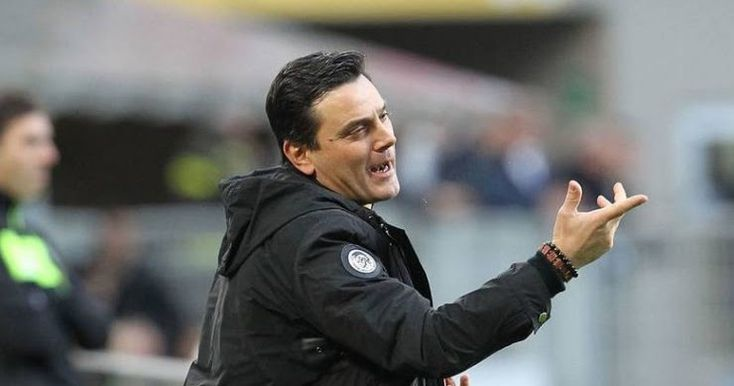 Vincenzo Montella replaces Eduardo Berizzo who was sacked only a month after it was declared he was experiencing prostate cancer.  Montella was sacked by AC Milan in November after only 17 months in control with the Italian giants marooned in mid-table.  Sevilla and Italian coach Vincenzo Montella have reached an agreement in principle so that he will become coach of the Sevilla first team until June 2019 the La Liga club announced on its website.  The deal will be completed once Montellas…