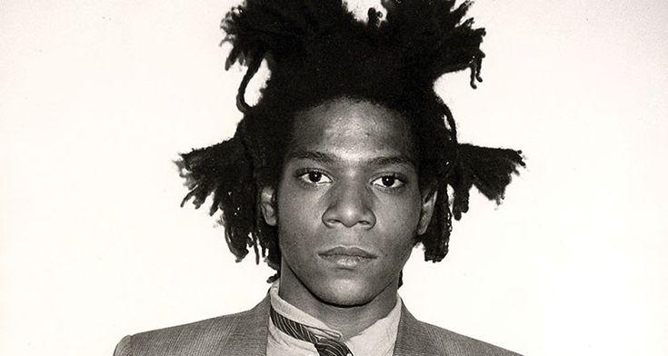 Basquiat (With images) Jean michel basquiat, Basquiat