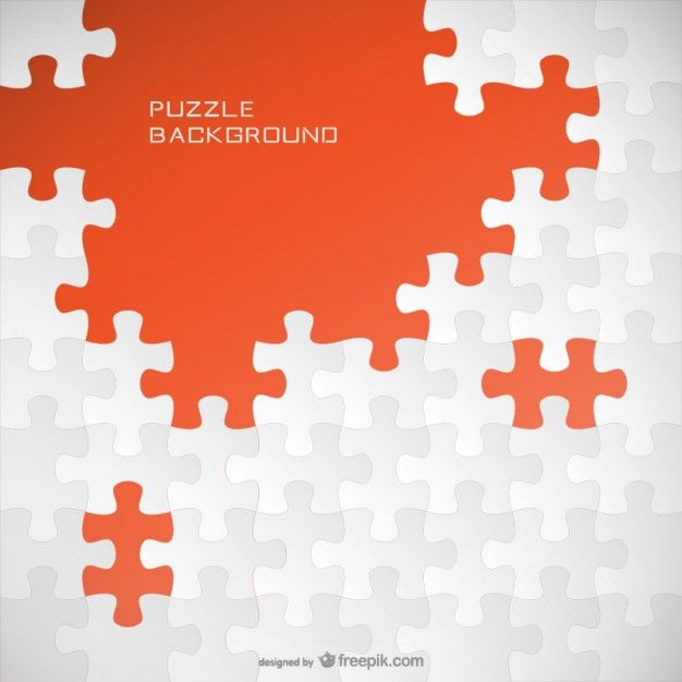 20 best Hmna images on Pinterest Backgrounds, Portfolio covers - puzzle powerpoint template